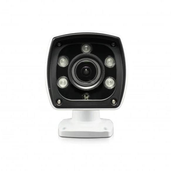 57fd61da8e2 Swann Outdoor Security Camera  1080p Full HD Bullet with 4 x Zoom Lens -  Auto Focus   IR Night Vision