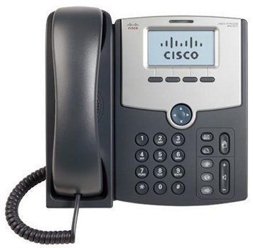 SPA502G, Cisco Small Business SPA 502G VOIP Phone