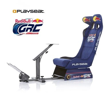 Playseat® Evolution Red Bull GRC, RRC.00152