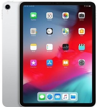 Apple iPad Pro - 1st Generation 11-inch 256GB WiFi Silver, MTXR2B/A
