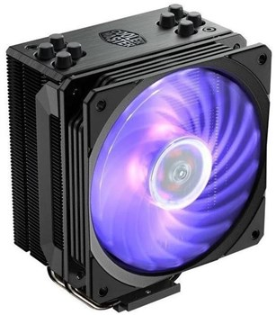 RR-212S-20PC-R1, Cooler Master Hyper 212 RGB Black Edition CPU