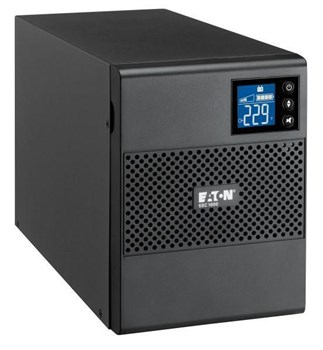 5SC750i, Eaton 5SC 750i LCD Tower UPS Sinewave with Display