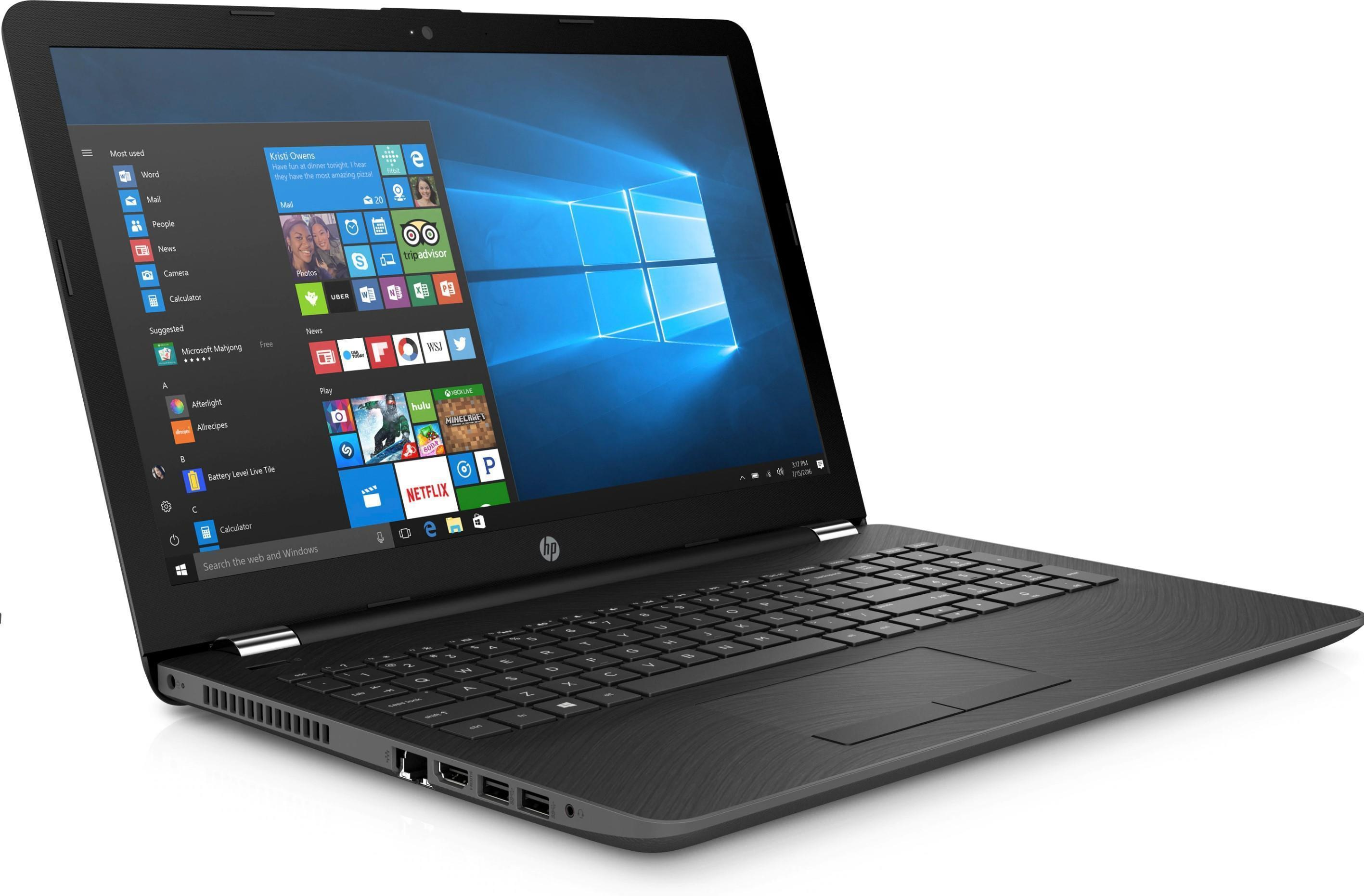 HP Notebook 15-bw038na