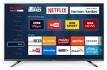 Sharp LC-55CUG8052K 55 Inch 4K Ultra HD Smart TV