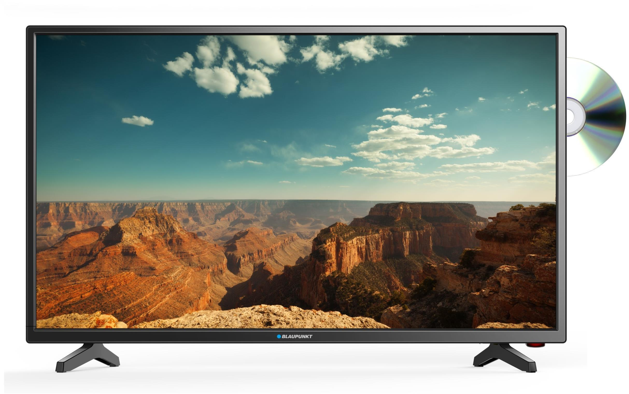 Blaupunkt 32/138O 32 Inch HD Ready D-LED TV/DVD Combi with Freeview HD
