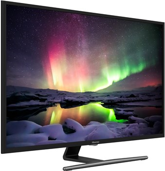 H32A5860UK, Hisense H32A5860UK 32 Inch HD Ready Smart TV with Freeview Play
