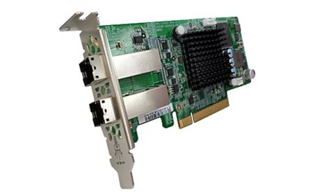 SAS-12G2E, QNAP SAS-12G2E SAS Storage Expansion Card