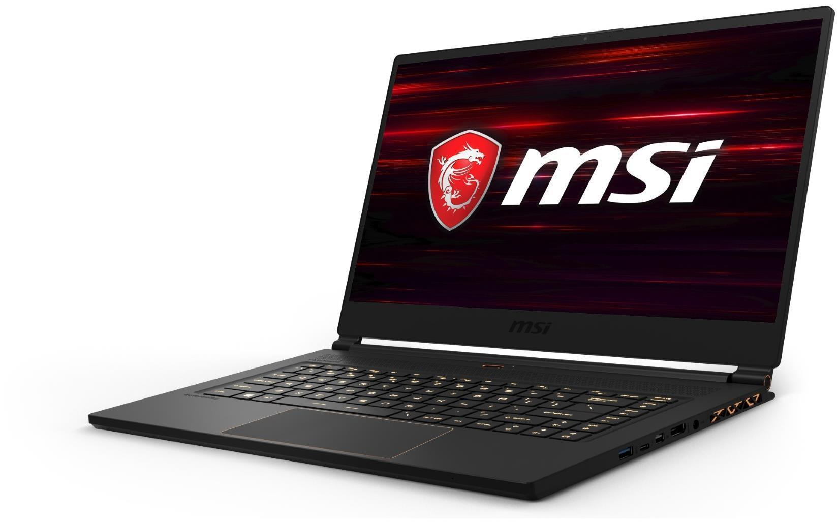 MSI GS65 Stealth 8SG-059UK