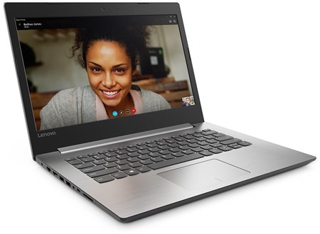 Lenovo - 80XK0124UK