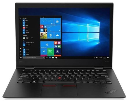 20LD002HUK, Lenovo ThinkPad X1 Yoga