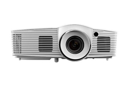 E1P0A0HWE1Z2, Optoma HD152x Full HD DLP Home Cinema 3D Projector