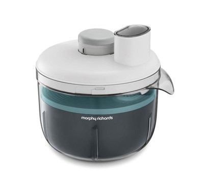Morphy Richards Prep Star Food Processor (401012), 401012