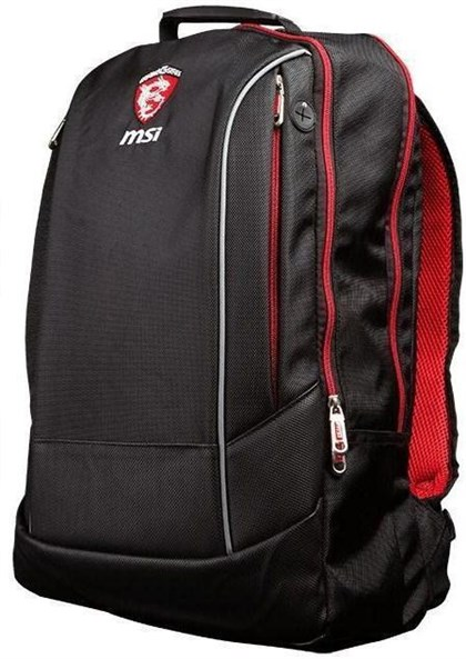 Free MSI Backpack + more