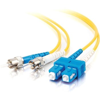C2G 7 m Fibre Optic Network Cable for Device, 85580