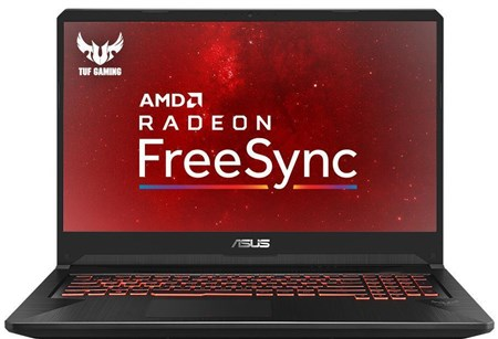 ASUS - FX705DY-EW005T