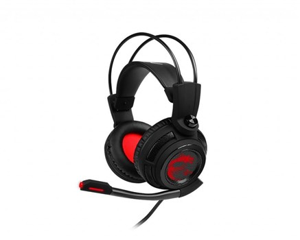 MSI DS502 7.1 Gaming Headset, S37-2100911-SV1