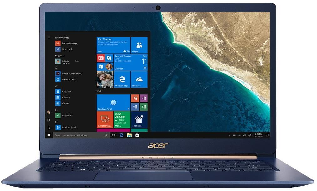 Acer Swift 5 Pro SF514-52TP-86DH