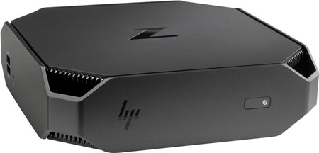 HP Z2 Mini G4 - 4RX06EA#ABU Business Workstation,