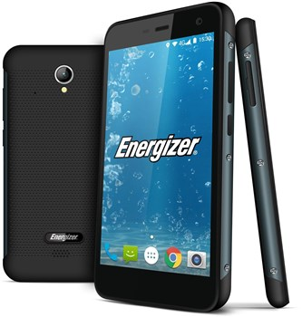 Energizer H500S SIM Free Rugged Smartphone,