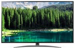 "LG 75SM8610PLA 75"" NanoCell Ultra HD 4K Smart TV"