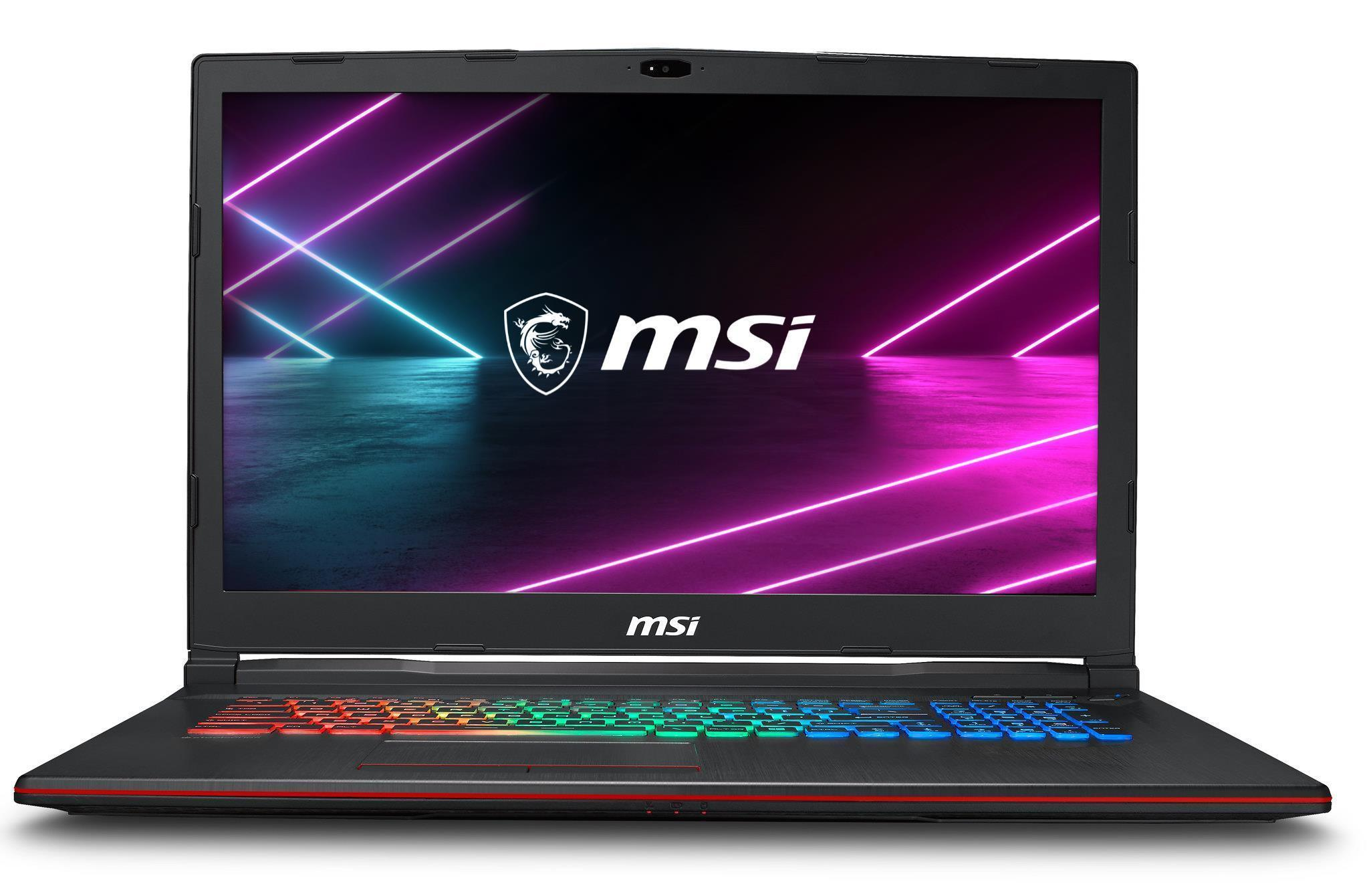 MSI GP73 Leopard 8RF-625UK