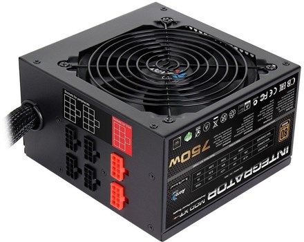 EN53787, Aerocool MOD XT 750W 80 Plus Bronze Semi-Modular PSU Power Supply