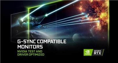 G-SYNC Compatible