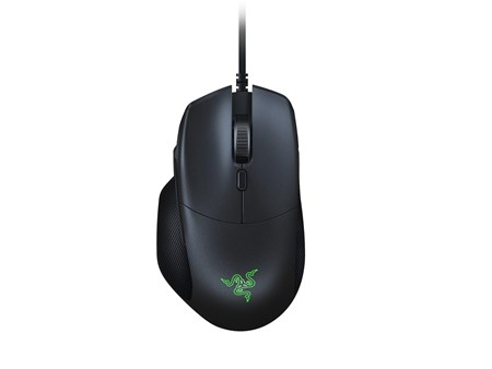 Razer Basilisk Essential Right-Handed Gaming Mouse, RZ01-02650100-R3M1