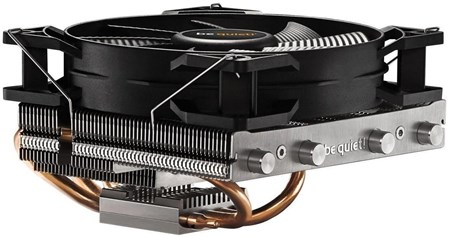 BK002, be quiet! Shadow Rock LP CPU Cooler