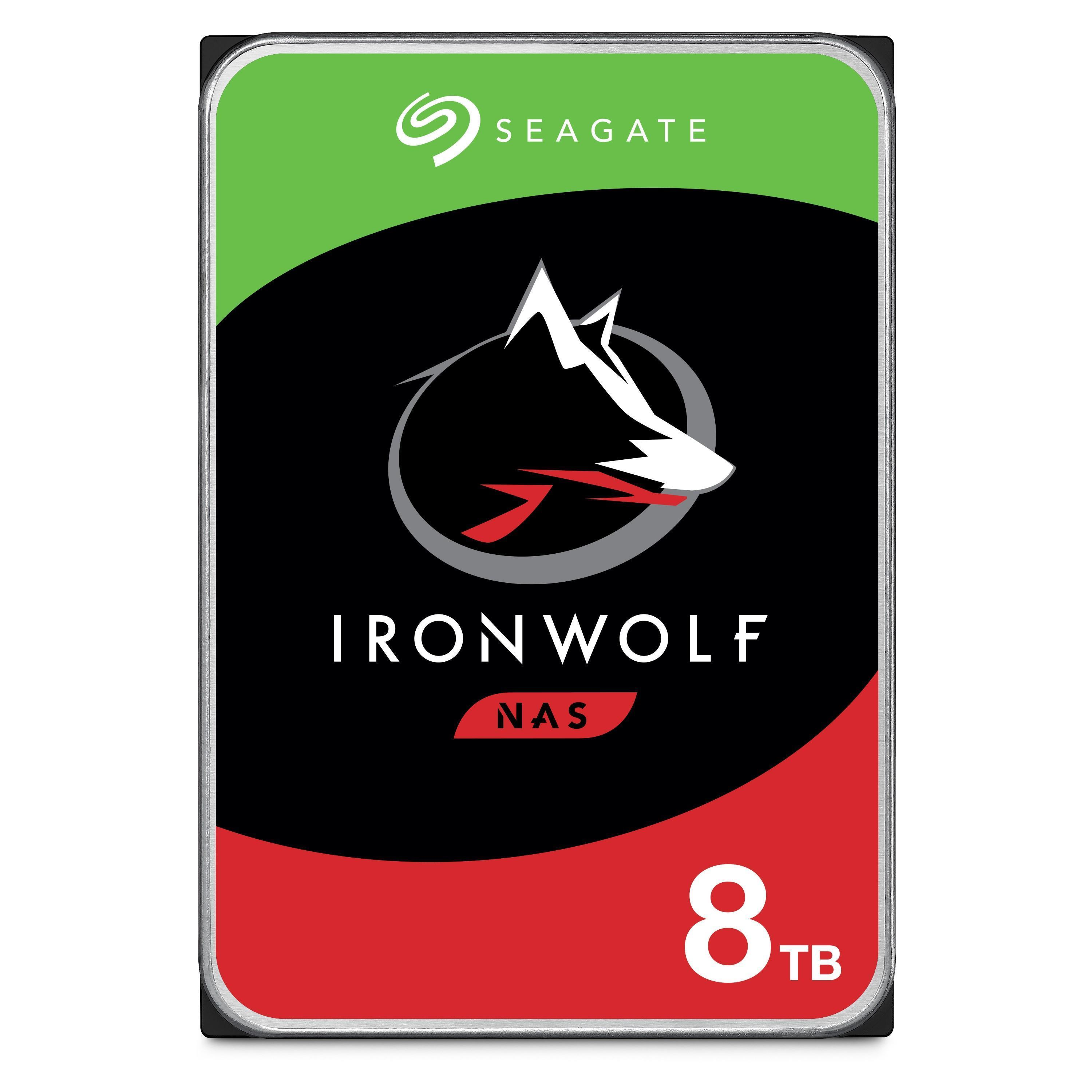 Seagate - ST8000VN0022