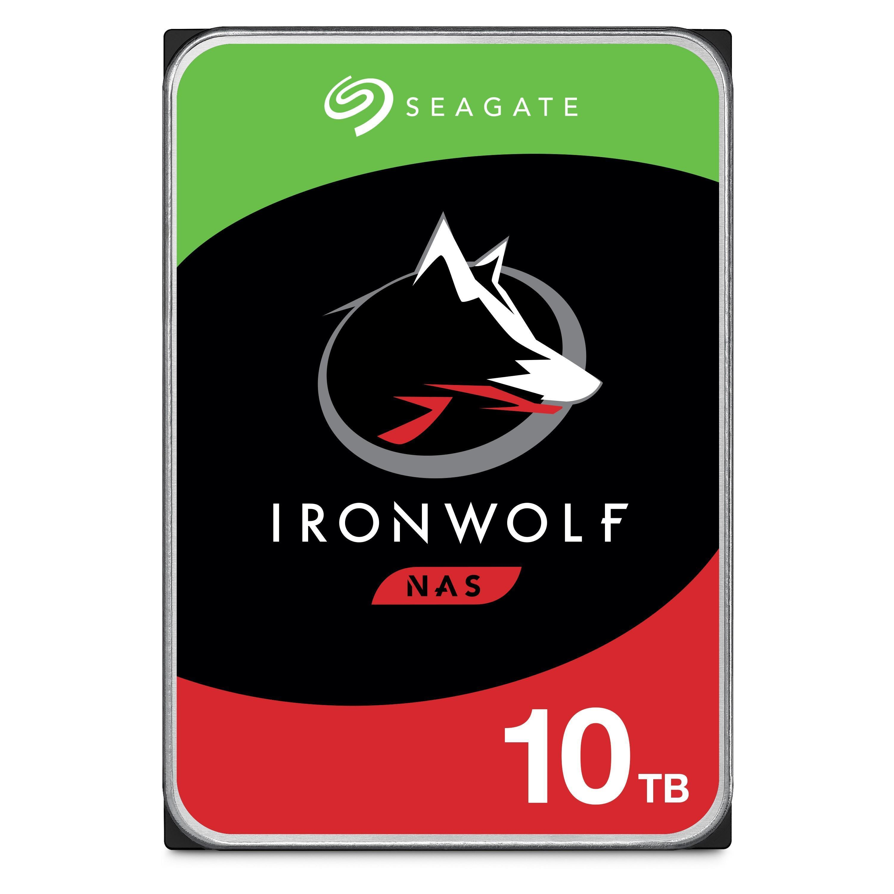 Seagate - ST10000VN0004
