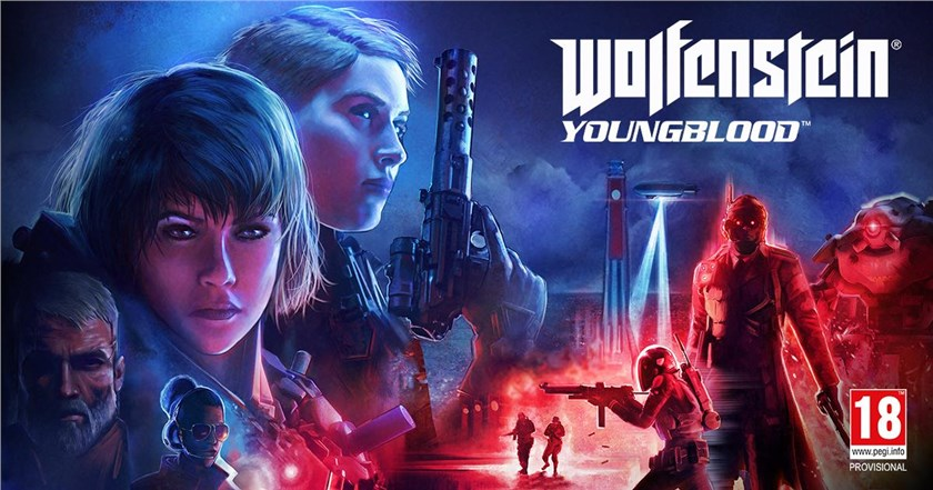 Get Wolfenstein Game