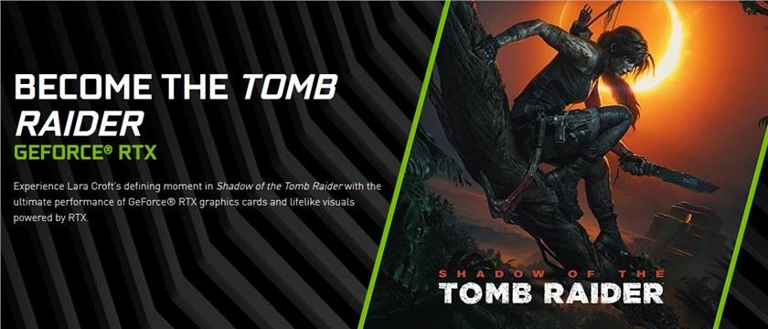 + Tomb Raider Game