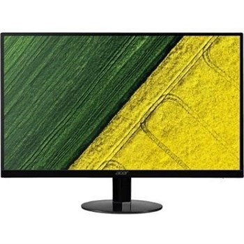 "Acer SA240Y 24"" Full HD IPS FreeSync 75Hz Monitor, UM.QS0EE.A01"
