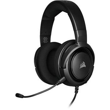Corsair HS35 Stereo Gaming Headset - Carbon, CA-9011195-EU