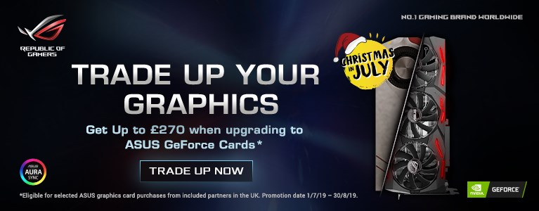 Trade In up to £270!!!
