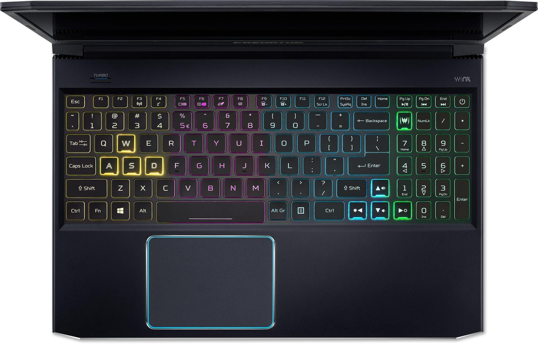 Acer Predator Helios 300 Ph317 53 70t