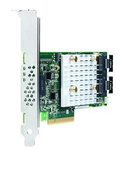 830824-B21, HPE Smart Array P408i-p SR Gen10 2-Port 12G SAS PCIe Plug-in Controller