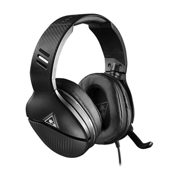 Turtle Beach Recon 200 Gaming Headset - Black, TBS-3200-02
