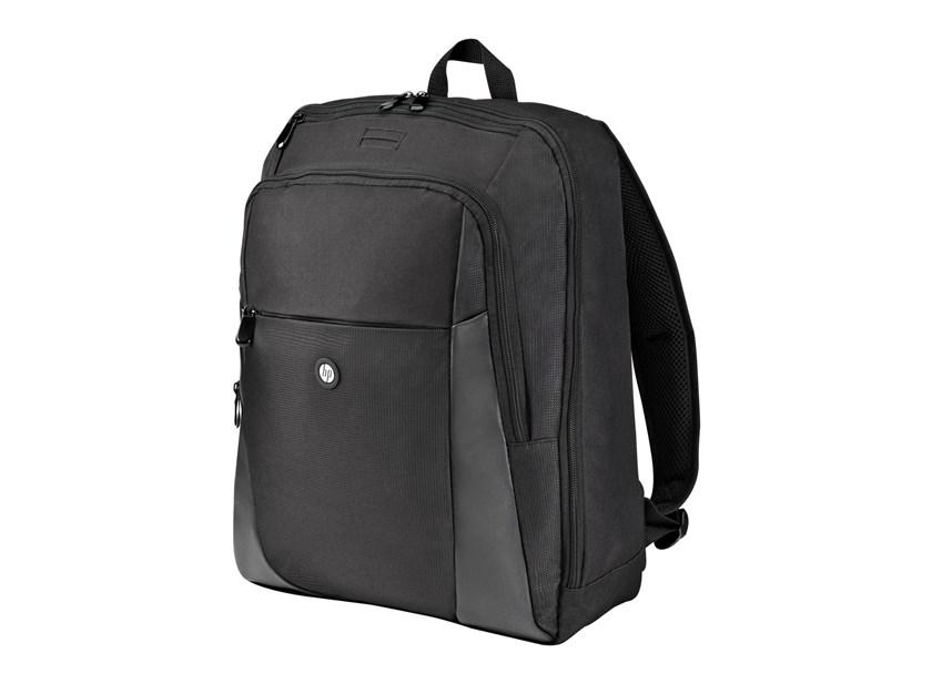 """+ HP 15.6"""" Backpack"""