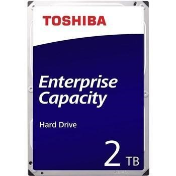 "MG04SCA20EN, Toshiba MG04 2TB 3.5"" SAS 12Gb/s 7200 RPM Enterprise Hard Drive"