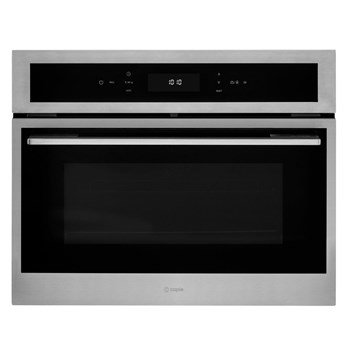 Caple Sense Built-In Combination Microwave - Stainless Steel, CM110SS