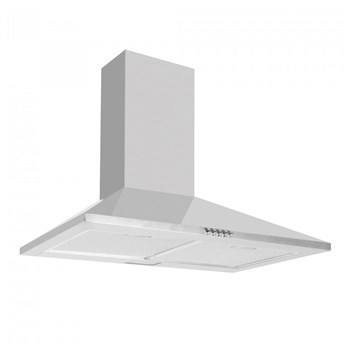 Caple Wall Chimney Hood Extractor 70cm (CCH701) - Stainless Steel, CCH701