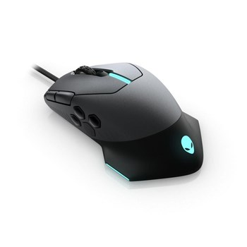 Alienware AW510M RGB Gaming Mouse, 545-BBCM