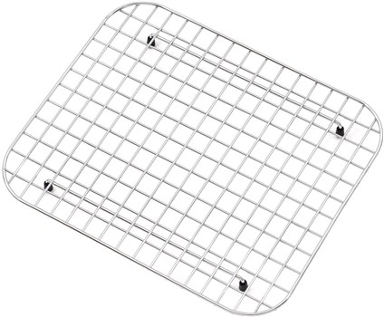 Caple Chrome Sink Grid - CGRID7, CGRID7