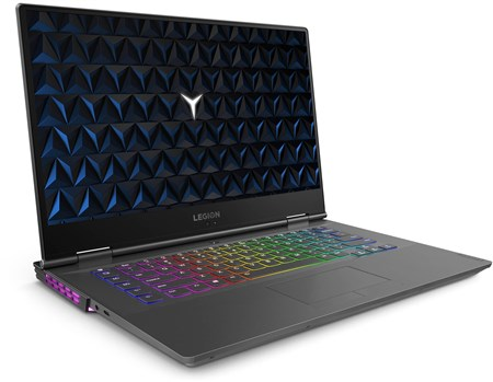 Lenovo Legion Y740, 81HE0078UK