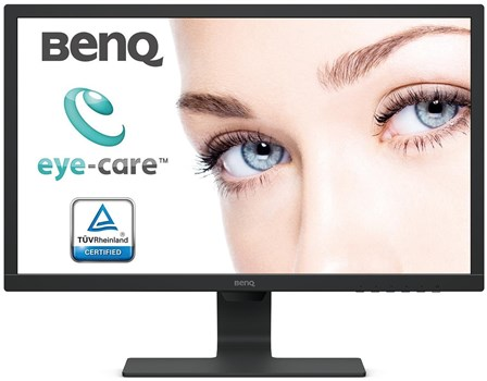 "BenQ BL2483 24"" Full HD Monitor, 9H.LJALB.QBE"
