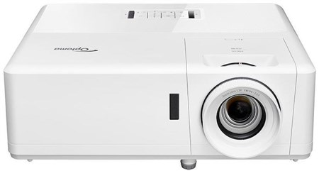 Optoma HZ40 Bright - Laser Full HD DLP 3D Projector, E1P0A44WE1Z3