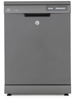 Hoover HDYN 1L390OA-80 Freestanding Dishwasher - Anthracite,