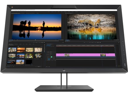 "HP DreamColor Z27x G2 27"" QHD IPS Design Monitor, 2NJ08AT#ABU"